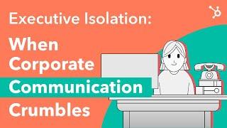 Executive Isolation