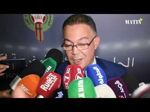 Video : Projet Lakjaa : Notre objectif est désormais de remporter la CAN 2019
