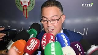 Projet Lakjaa : Notre objectif est désormais de remporter la CAN 2019