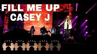 Fill Me Up - Casey J (Festival Of Praise 2016)