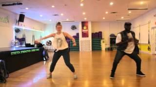Beyoncé - LEMONADE/FORWARD (feat. James Blake) Dance Cover