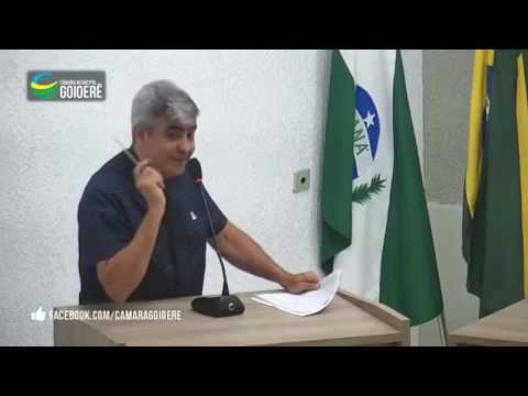 Vereador Joaquim fala sobre coleta de lixo e o abandono do distrito de Jaracatiá