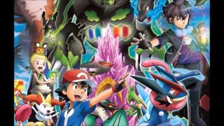 XY&Z - Pokémon XY & Z OP 1 - Male Version