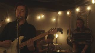 "Huxley Rittman & The Rusty Hitmen - ""Funkytown"" [Live]"