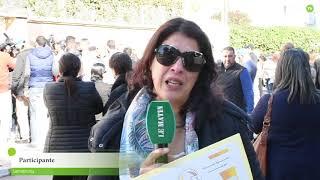 Drame d'Imlil: Marche de solidarité avec les victimes
