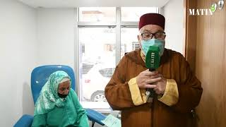 "L'association du diabète ""Wiqaya Takaffol"" se mobilise"