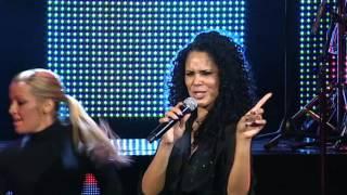 Adriana Lua   Só quero teu beijo | Live | Official Video