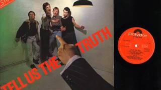 Sham 69 - Tell Us The Truth - Album Version