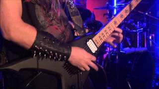 Possessed - Pentagram Live @ KB18 Kødboderne, Copenhagen 2014