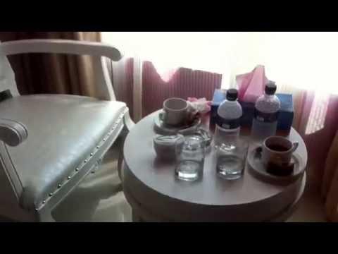Ocean Paradise Hotel – Honeymoon Suite