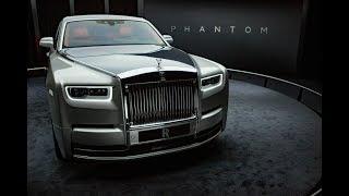 Novo carro mais luxuoso do mundo? Veja o novo Rolls-Royce Phantom
