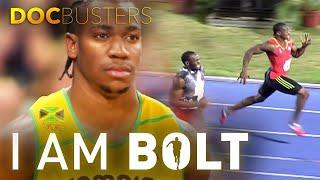 Blake Challenges Bolt In 2012 | I AM BOLT
