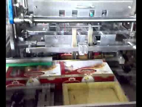 Ambalaj Makinası Elif Paketleme