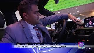 Naples Mazda / Promoción