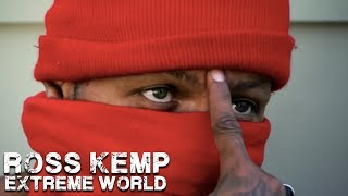 New Orleans Gangsters Interview | Ross Kemp Extreme World