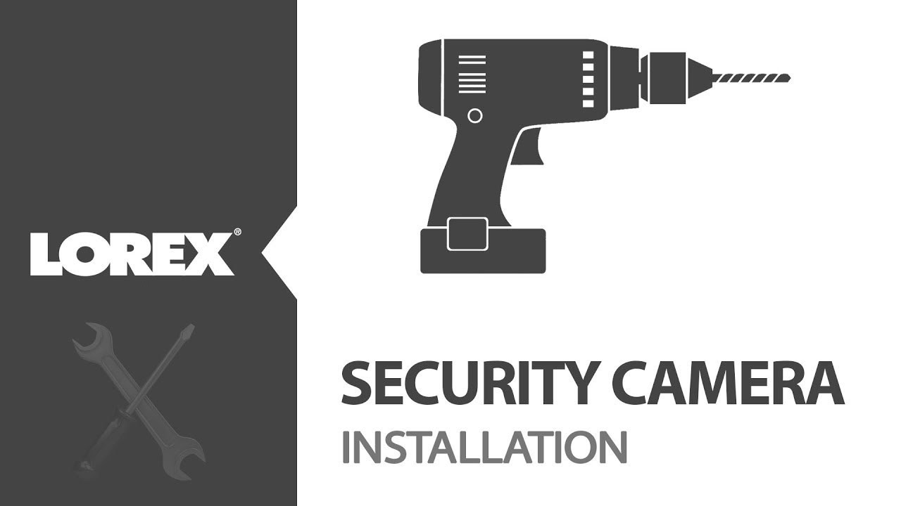 Security System Installation Gladewater TX 75647