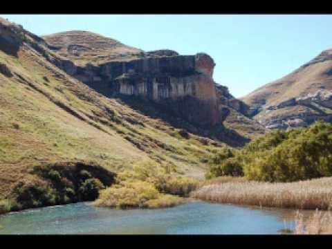 Clarens – South Africa