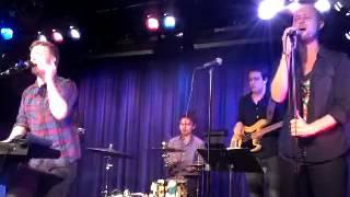 INVINCIBLE - sung by Adam Shenk & Nick Boddington