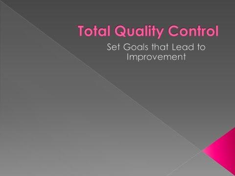 quality management dissertation pdf
