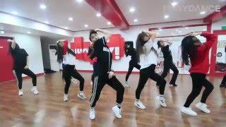 [노원댄스학원] 걸스힙합 beyonce-deja vu(feat.jay-z) Choreography YELLZ By NYDANCE