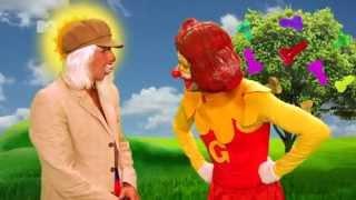 Hermes e Renato - Palhaço Gozo | Piada do Vovô Sacudo - Telefone