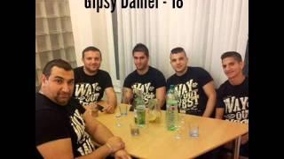 Gipsy Daniel 18 - Videl som krásne dievča