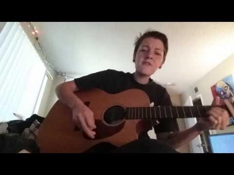 robert-delong-long-way-down-acoustic-cover-sploosh-music