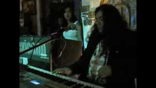 Cantina El Mexicano   07 12 2013   Nuno Barroso tema Musica Mundi