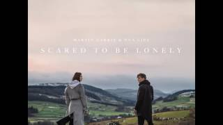 Martin Garrix & Dua Lipa - Scared To Be Lonely [MP3 Free Download]