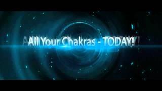 Chakra Healing Guided Meditation Program
