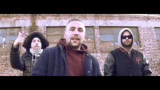 Motta Still -  Ütős ez a szar / Official Music Video /2015