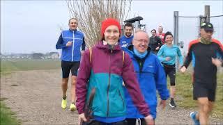 Fosso Ghiaia (Ravenna - RA) - 5a Corsa della Cicogna 2018