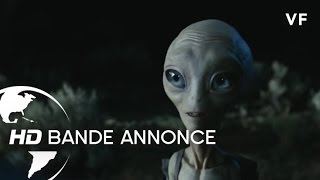 PAUL - Bande-annonce VF