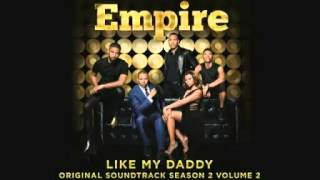 Empire Cast - Like My Daddy (Instrumental)