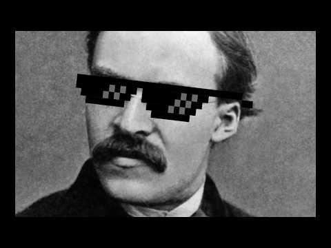 What Nietzsche Taught Me About Definitions