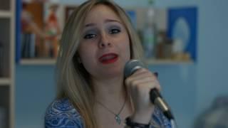 Nadia Gentile - Portami Via (cover di Fabrizio Moro)