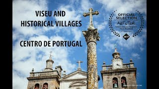 Viseu and Historical Villages | Centro de Portugal