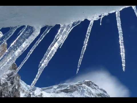 Everest-Basecamp and surrounding
