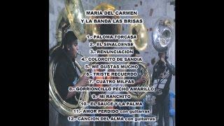 Maria del Carmen y la Banda las Brisas - Colorcito de Sandia