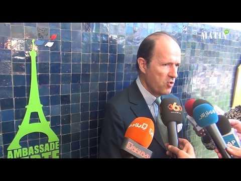 Video : La France pour un réseau d'«Ambassades Vertes» au Maroc