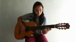 Priscila Anine - Pois é (Los Hermanos Cover)