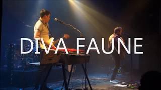 DIVA FAUNE live@l'Empreinte Savigny le Temple 2018