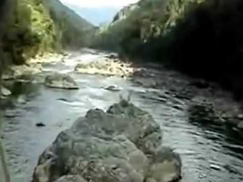 Rumbo a Cahabón