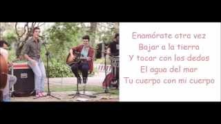 Enamorate - AbrahamMateo (ConciertoEntreAmigos)