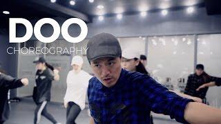Flume - Never Be Like You(Feat. Kai) (Choreo. Doo)