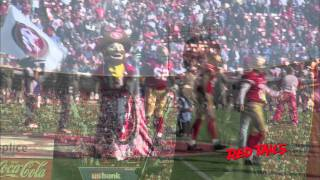 Elijah Kelley Sings Star Spangled Banner
