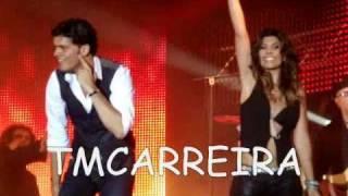 """Mickael Carreira - """"Por amor vou até ao fim"""" (Pinhal Novo)"""