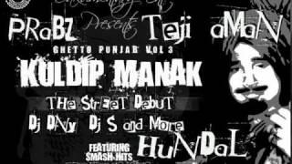 Kuldip Manak - Amb Da Boota (Original).wmv