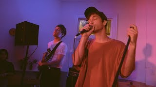 Pinkish Blu - Live @ The Stag, February 23rd 2019