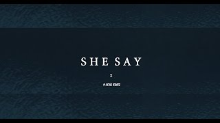 """She say"" - R&B Instrumental/Beat New2016 (Prod.N-SOUL)"